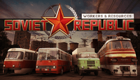 Video Game: Workers & Resources: Soviet Republic