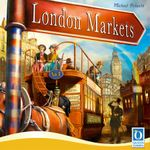 Board Game: London Markets