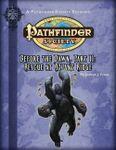 RPG Item: Pathfinder Society Scenario 2-02: Rescue at Azlant Ridge