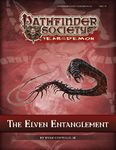 RPG Item: Pathfinder Society Scenario 5-05: The Elven Entanglement
