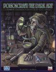 RPG Item: Poisoncraft: The Dark Art