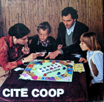 Board Game: Cite Coop