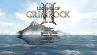 Video Game: Legend of Grimrock 2