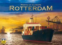 Board Game: Rotterdam
