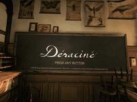 Video Game: Déraciné