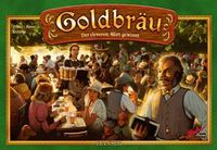 Board Game: Goldbräu