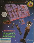 Video Game: Space Quest II: Vohaul's Revenge