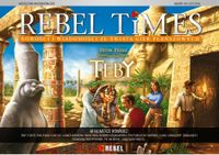 Issue: Rebel Times (Issue 101 - Feb 2016)