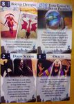 Board Game: Lost Legacy: Orb of Prophecy
