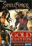 Video Game Compilation: SpellForce: Gold Edition