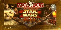 Monopoly: Star Wars Episode I