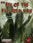 RPG Item: Fen of the Five-Fold Maw