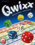 Board Game: Qwixx