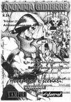 Issue: Anonima Gidierre (Numero 24 - Novembre/Dicembre 1999)