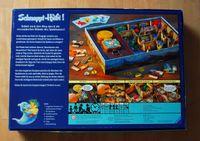 Board Game: Schnappt Hubi!