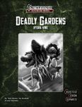 RPG Item: Deadly Gardens: Hydra Vine