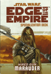 RPG Item: Edge of the Empire Specialization Deck: Hired Gun Marauder