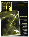 Issue: Voyages to the Worlds of SF Gaming (Issue 14 - Jan 1991)