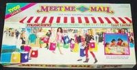 Board Game: Meet Me at the Mall