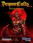 RPG Item: Demon Cults 2: Doomspeakers