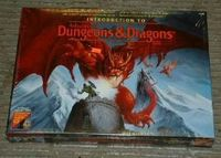 Board Game: Introduction to Advanced Dungeons & Dragons