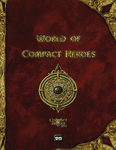 RPG Item: World of Compact Heroes