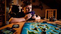 Board Game: Kahuna