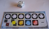 Board Game: Room 25: Promo – The Audience