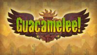 Video Game: Guacamelee!