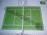 Board Game: Match Ball