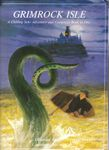 RPG Item: Grimrock Isle
