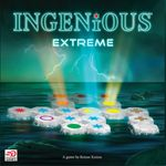 Board Game: Ingenious Extreme