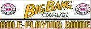 RPG: Big Bang Comics