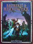 RPG Item: Zauberei & Hexenwerk