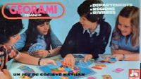 Board Game: Géorami