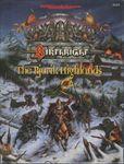 RPG Item: The Rjurik Highlands