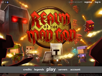 Video Game: Realm of the Mad God