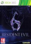 Video Game: Resident Evil 6