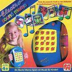 Board Game: Electro Sound Memo