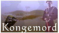 RPG: Kongemord