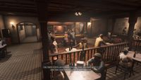 Video Game: Mafia III: Sign of the Times
