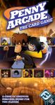 Board Game: Penny Arcade: The Card Game