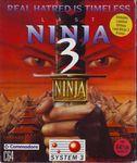 Video Game: Last Ninja 3