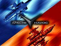 Video Game: Enemy Engaged: Apache vs Havoc