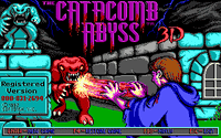 Video Game: The Catacomb Abyss