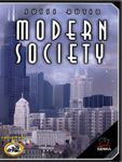 Board Game: Modern Society