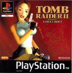 Video Game: Tomb Raider II