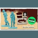 Board Game: Lobotomy: Nicolas Jackson