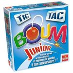Board Game: Pass the Bomb Junior