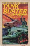 Board Game: Tank Buster